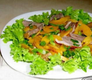 salata-sos-jogurtowy