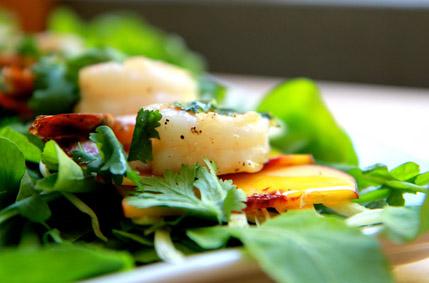 salatka egzotyczna