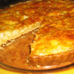 Tort serowy