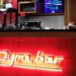 Pyra Bar