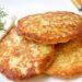 Smaczne i szybkie placki ziemniaczane